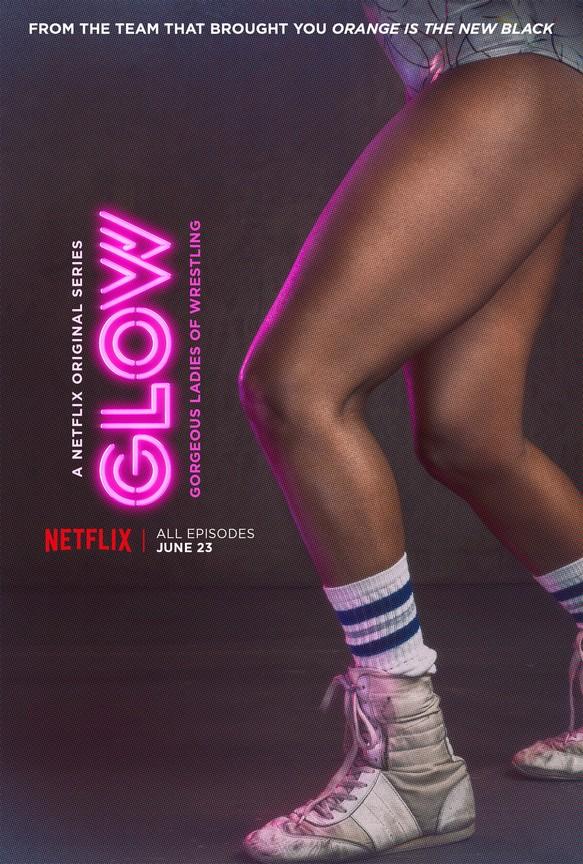 GLOW- Season 1