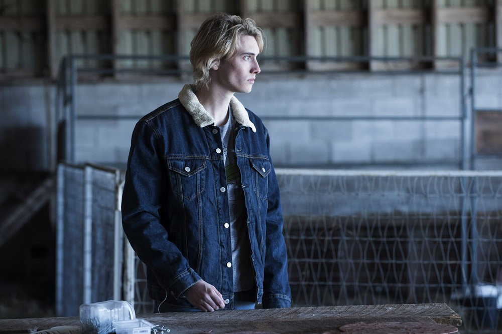 Eyewitness - Season 1 Episode 02: Bless the Beast and the Children