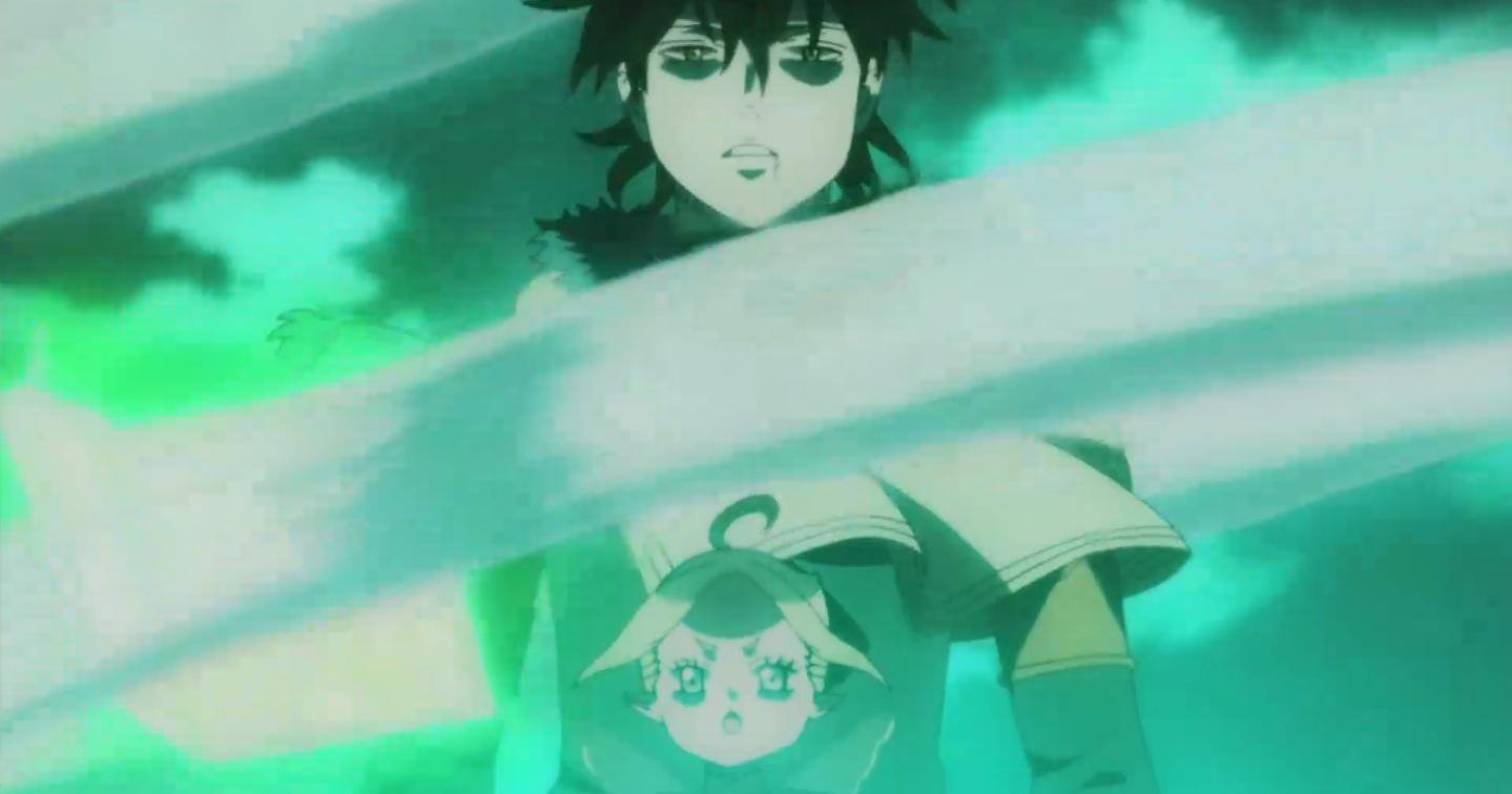 Black Clover - Season 2 [Sub: Eng]