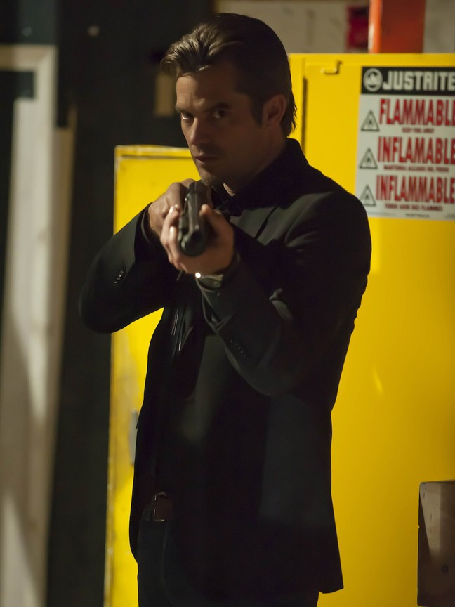 Justified - Season 2