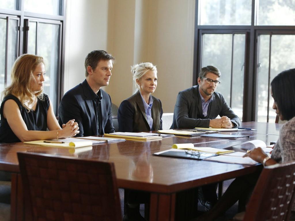 Parenthood - Season 5 Episode 20: Cold Feet