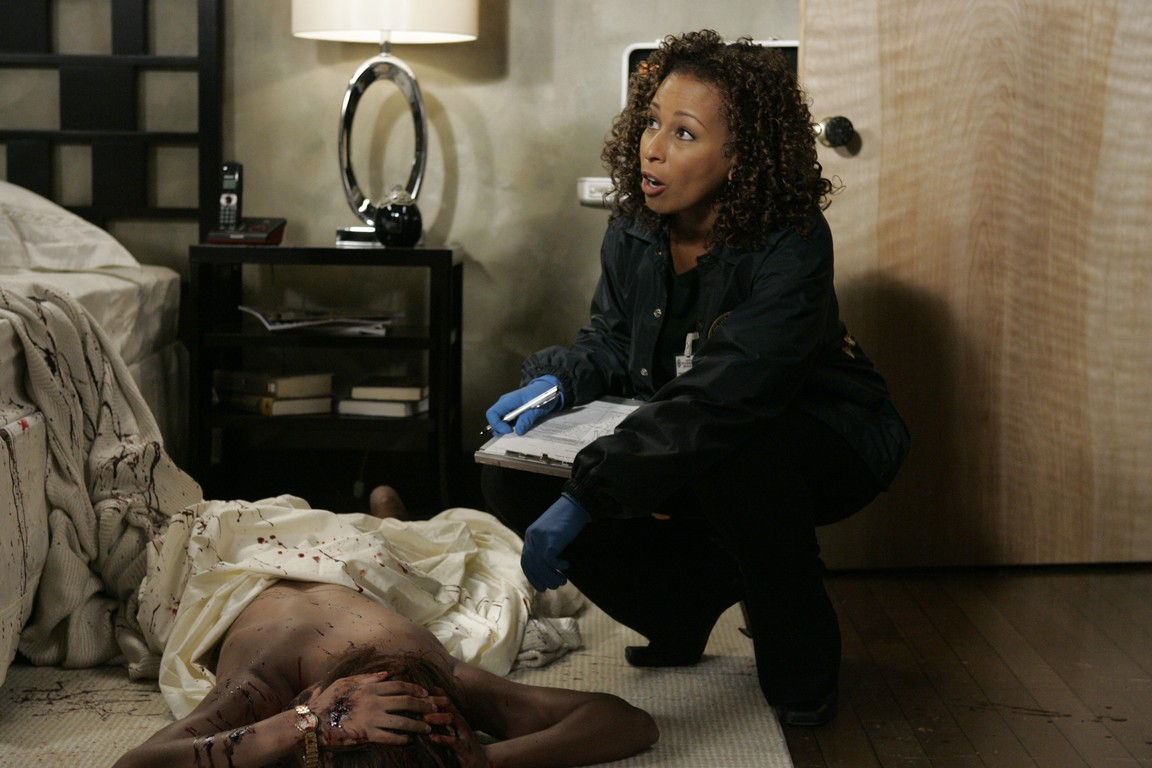 Law & Order: Special Victims Unit - Season 11 Episode 04: Hammered