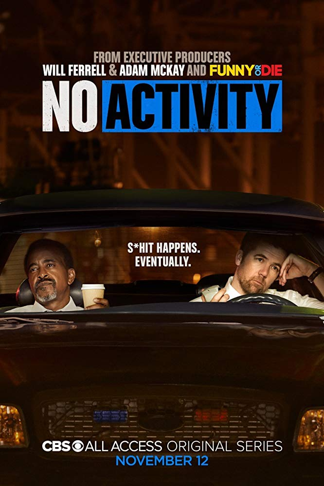 No Activity - Season 2