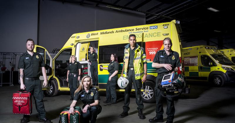Ambulance - Season 4