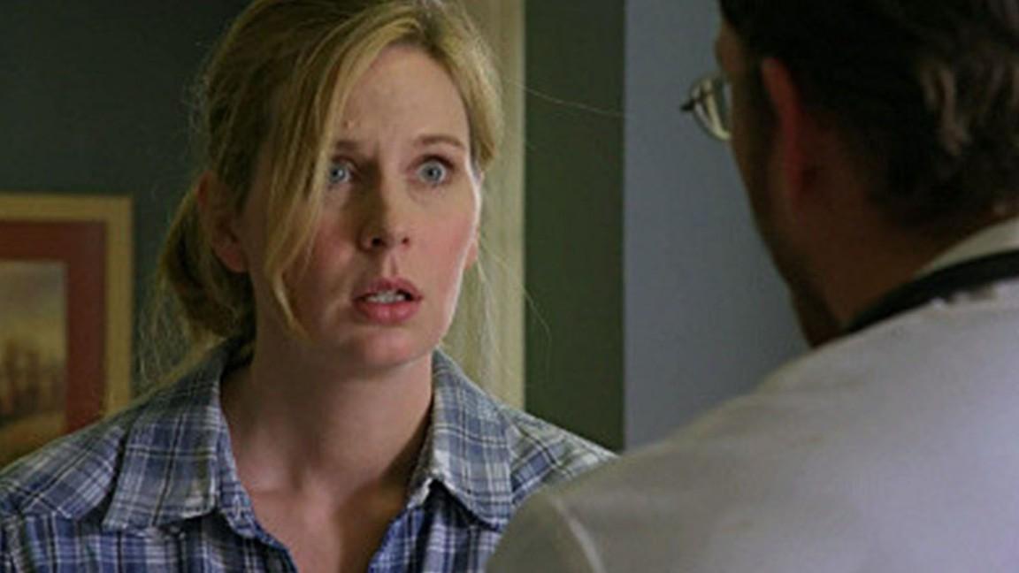 Criminal Minds - Season 8 Episode 05: The Good Earth