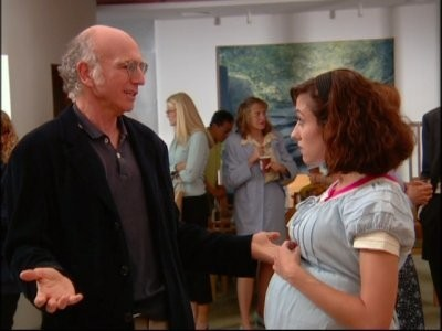 Curb Your Enthusiasm - Season 4