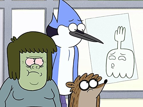 Regular Show - Season 3