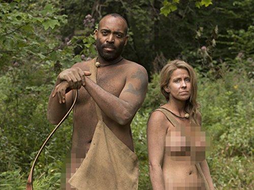 Naked and Afraid - Season 10
