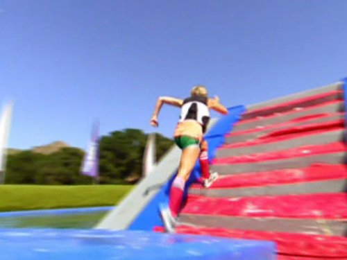 Total Wipeout - Season 1