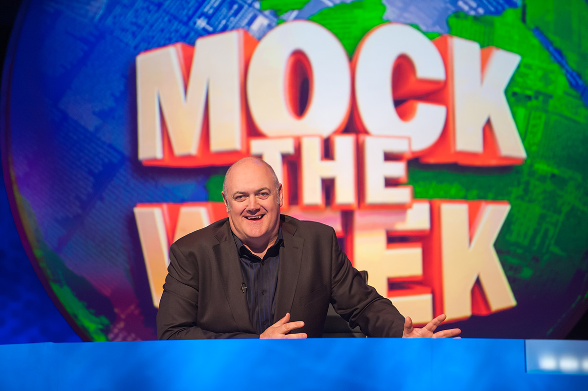 Mock the Week - Season 18