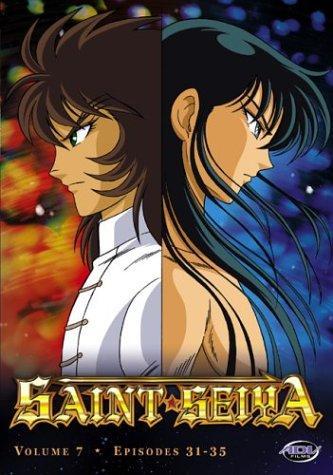 Seinto Seiya - Season 1 [Sub: Eng]