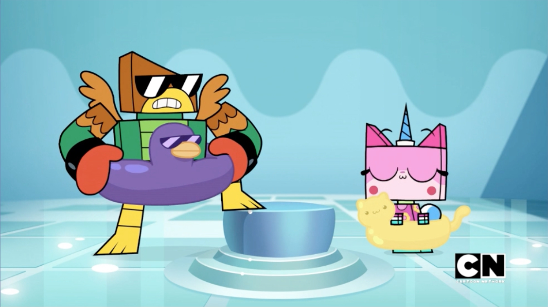 Unikitty! - Season 2
