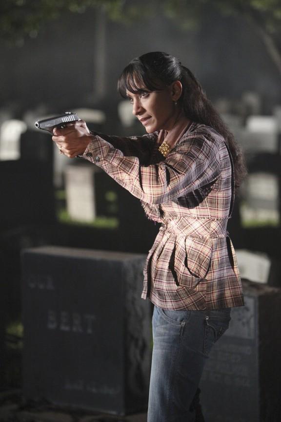 Castle - Season 3 Episode 03: Under the Gun