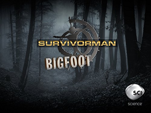 Survivorman - Season 7