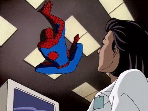 Spider-Man - Season 2 (1994)