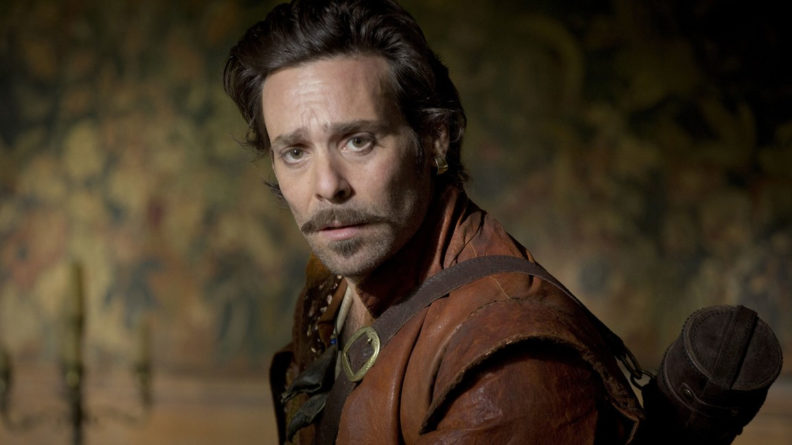 The Musketeers - Season 1 Episode 3: Commodities