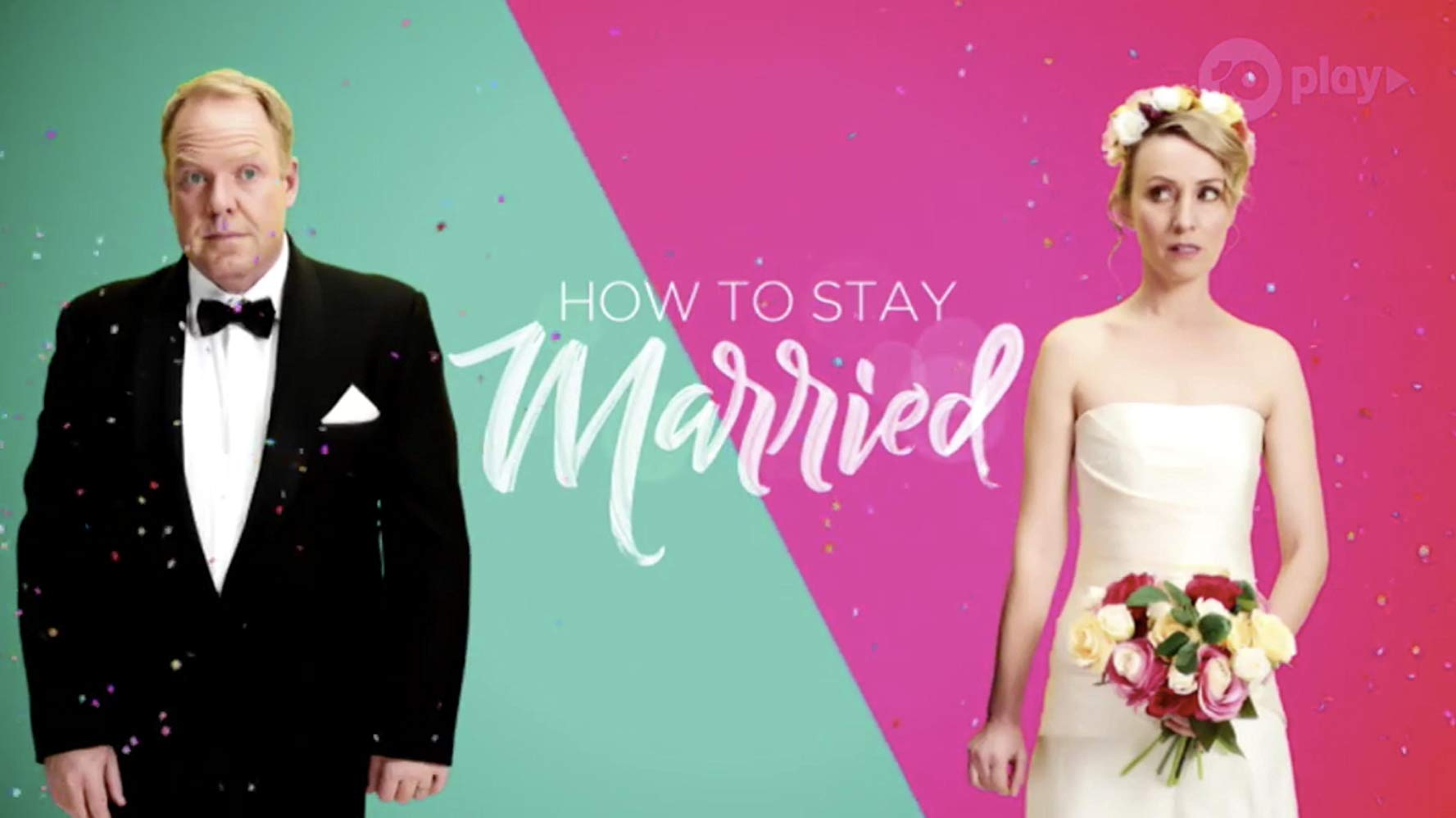 How to Stay Married - Season 1