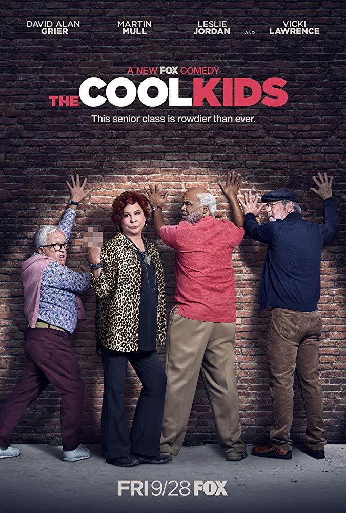 The Cool Kids - Season 1