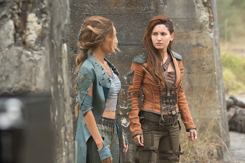 The Shannara Chronicles - Season 2