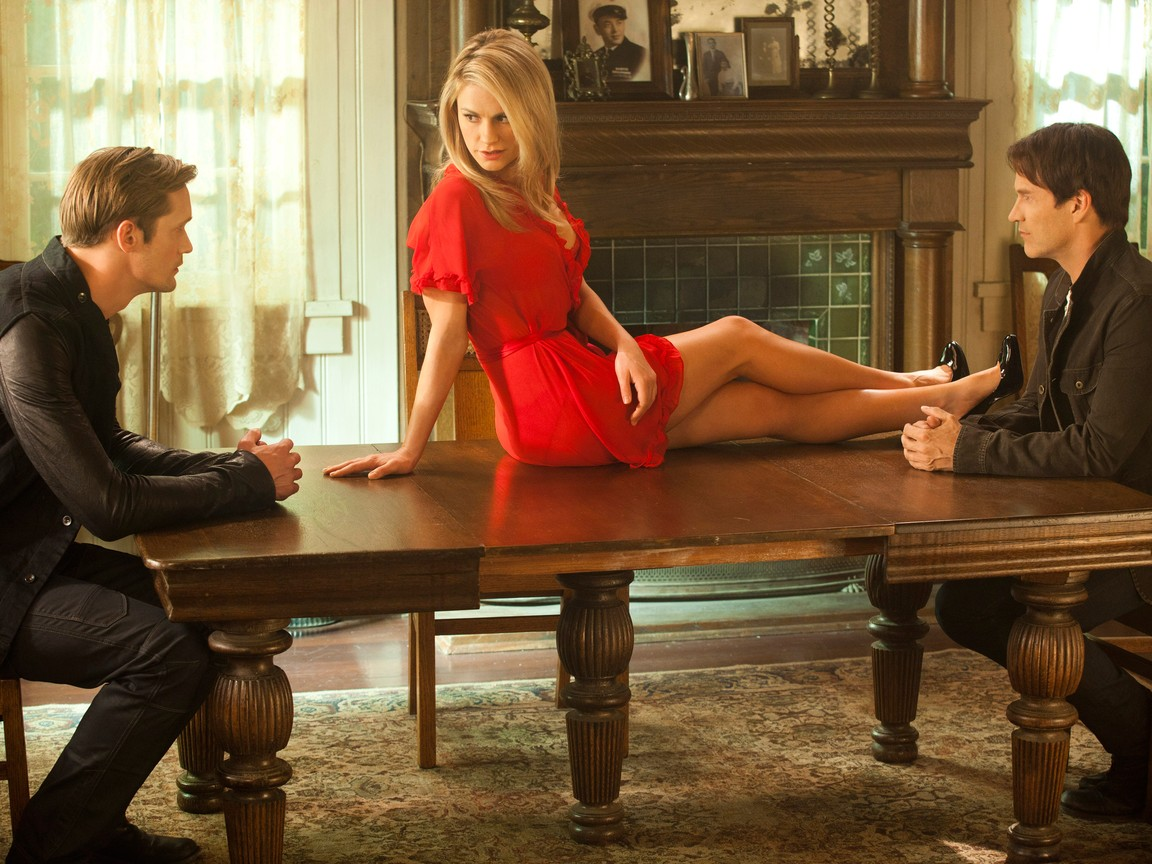 True Blood - Season 4 Episode 09: Let's Get Out of Here