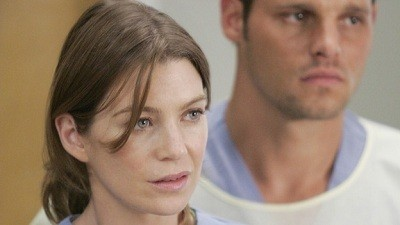 Greys Anatomy - Season 2 Episode 06: Into you like a train