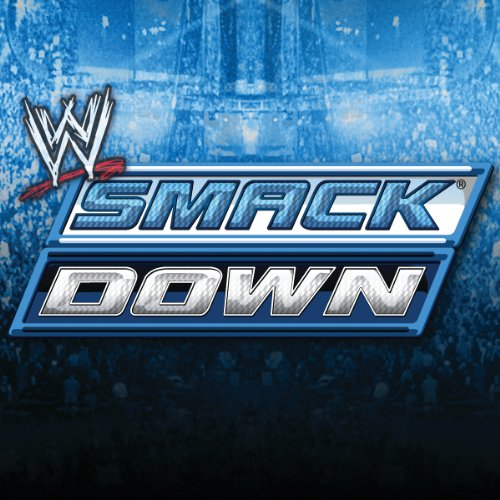 WWE Smackdown! - Season 20