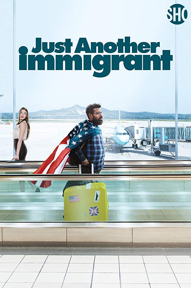 Just Another Immigrant - Season 1