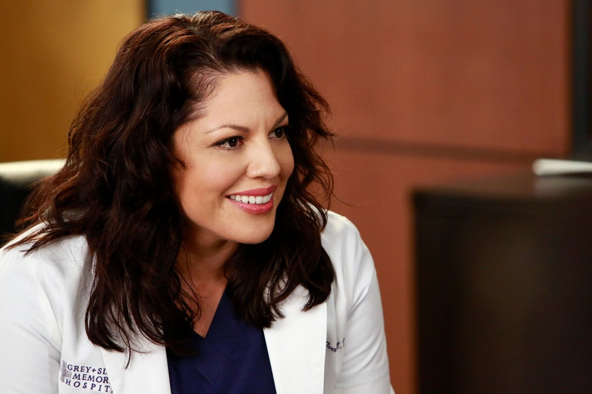 Greys Anatomy - Season 11 Episode 10: The Bed's Too Big Without You
