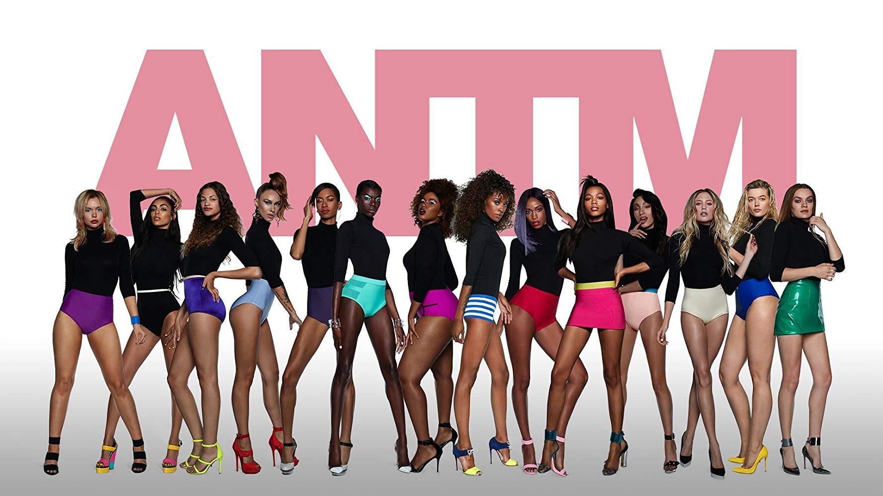 America's Next Top Model - Season 22
