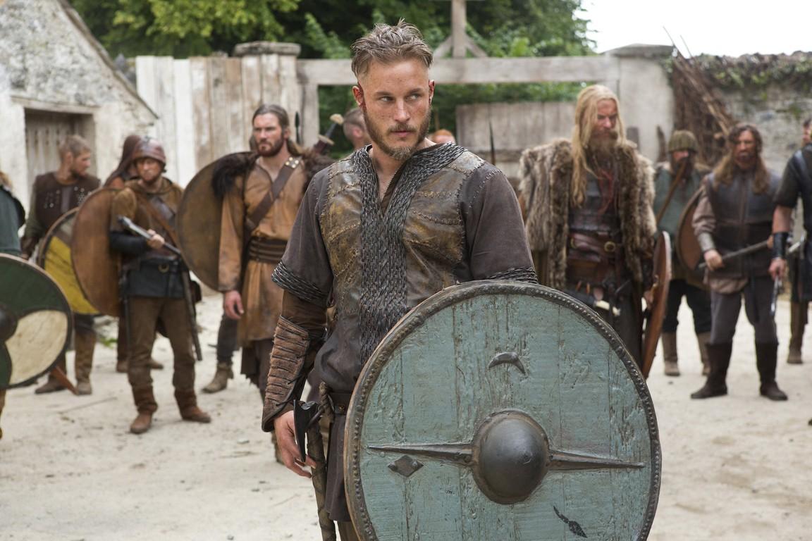 Vikings - Season 1