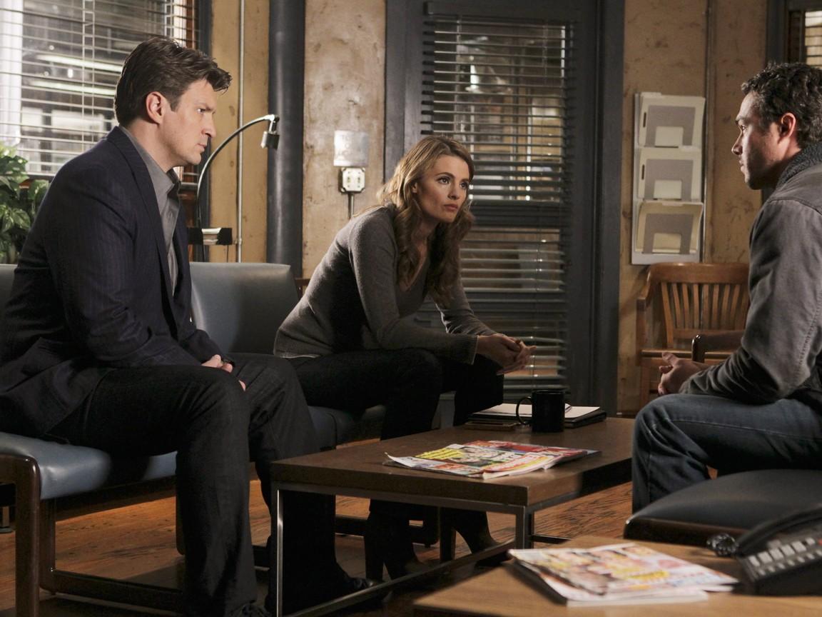 Castle - Season 4 Episode 17: Once Upon a Crime