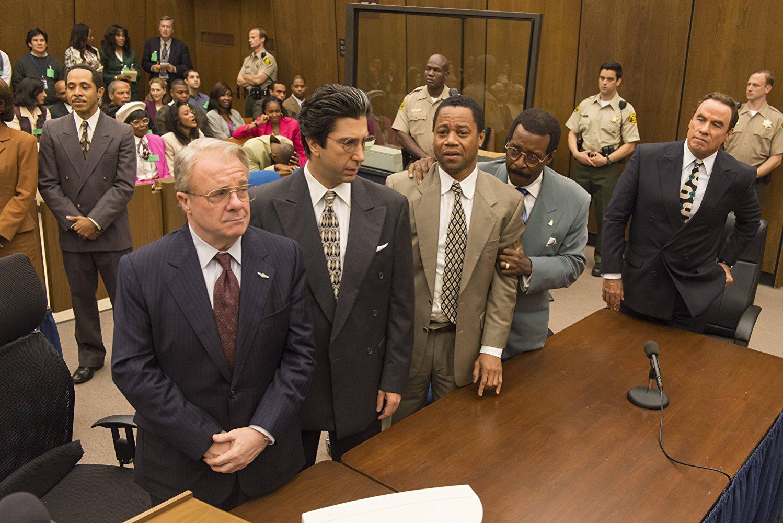 American Crime Story- Season 2