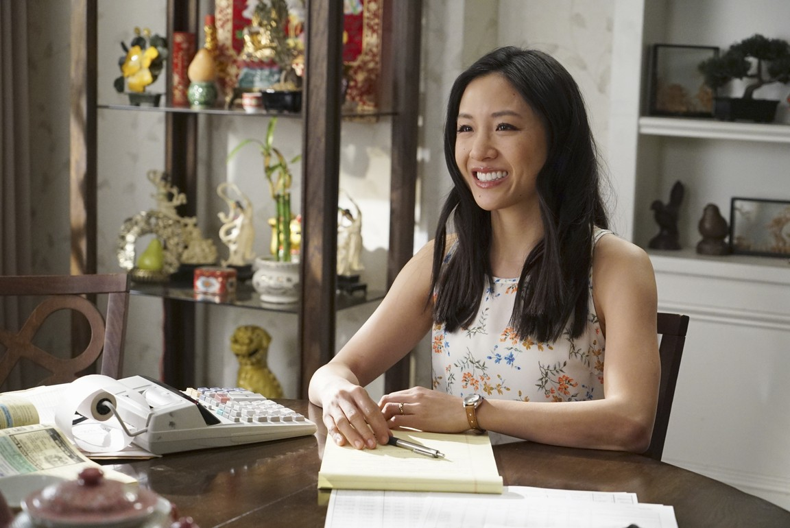 Fresh Off the Boat - Season 2 Episode 19: Jessica Place