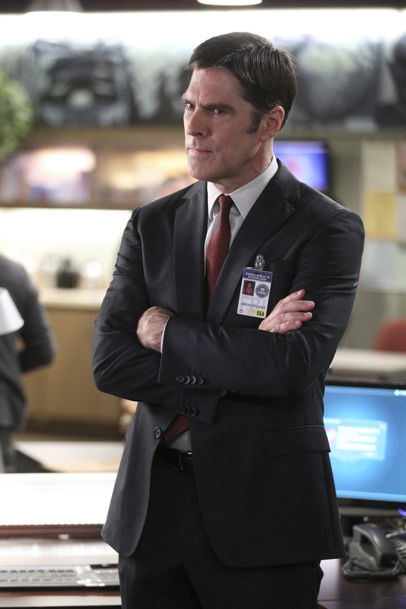 Criminal Minds - Season 10 Episode 21: Mr. Scratch
