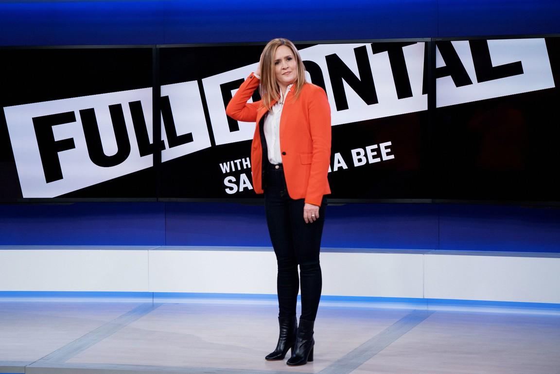Full Frontal with Samantha Bee - Season 1