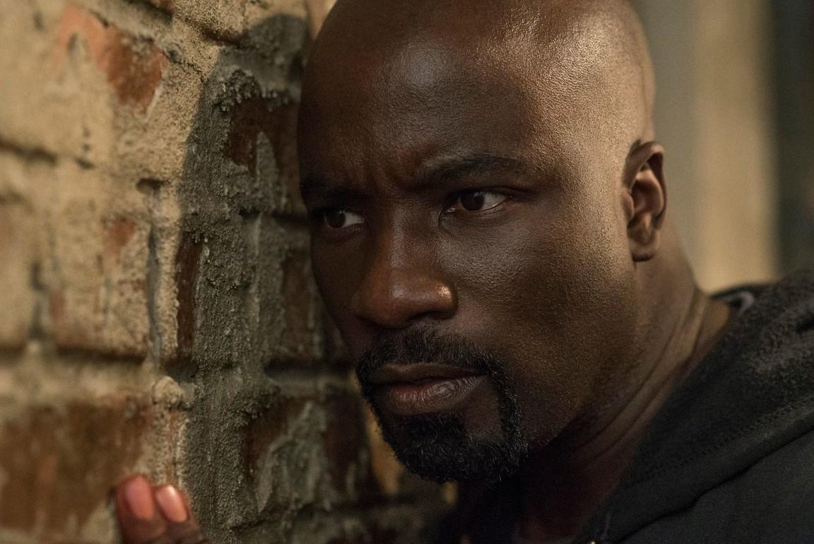 Marvel's Luke Cage - Season 1