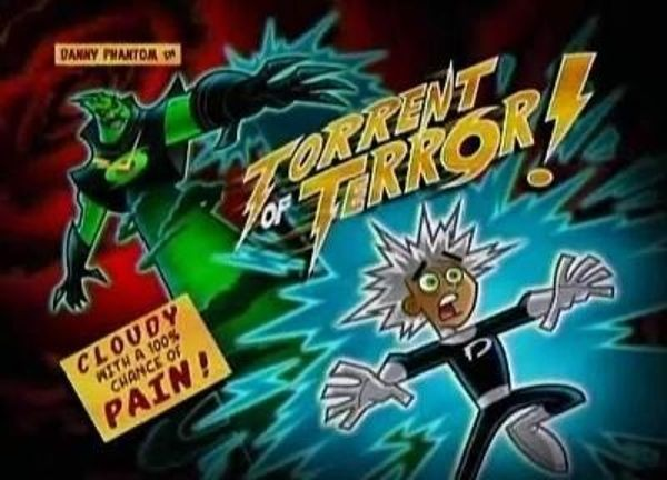Danny Phantom - Season 3