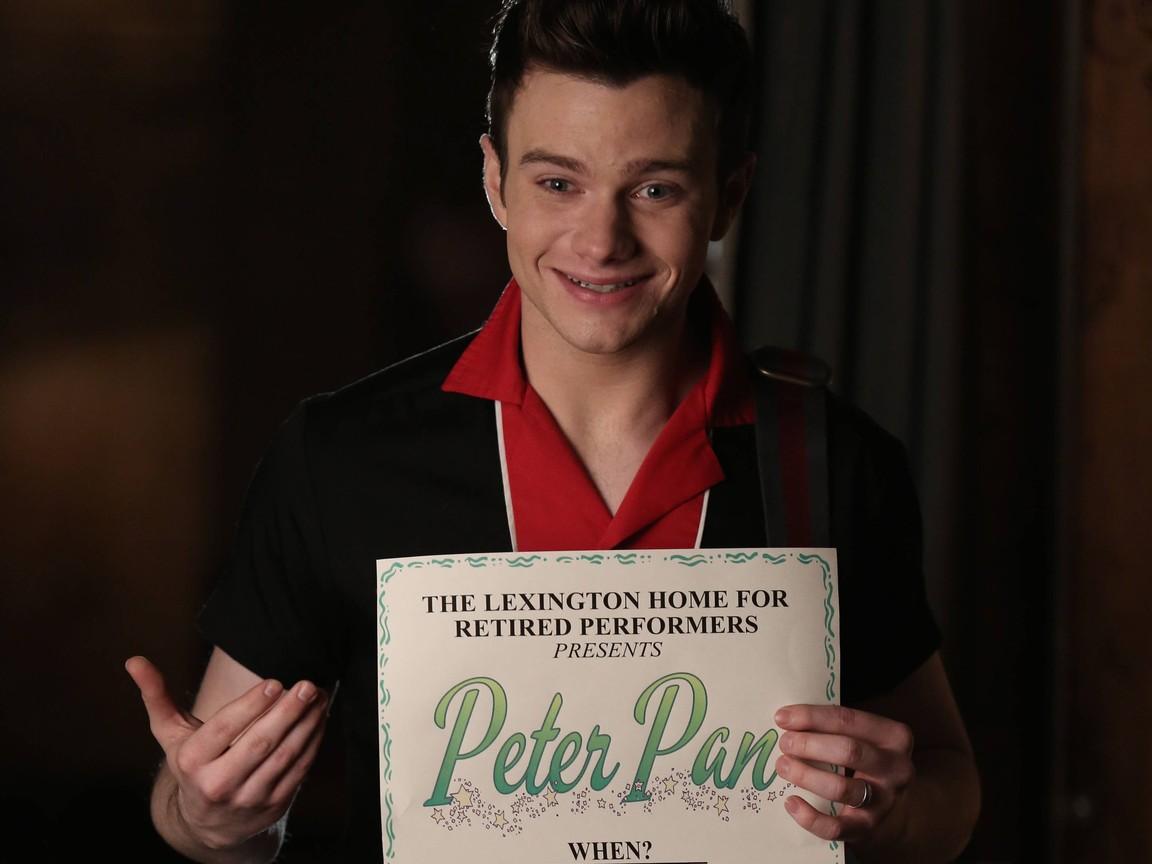 Glee - Season 5 Episode 19: Old Dog, New Tricks