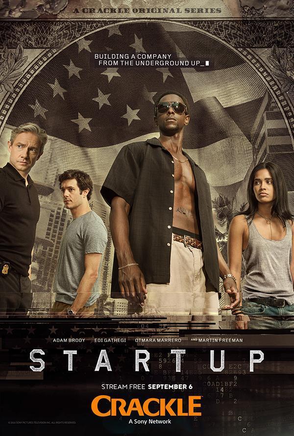 StartUp - Season 1