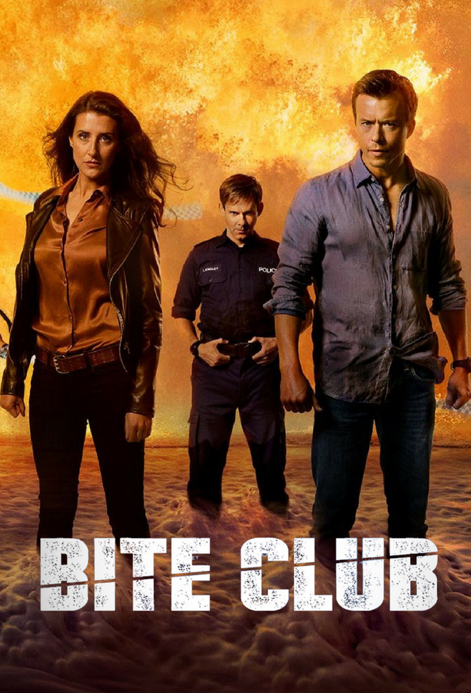 Bite Club - Season 1