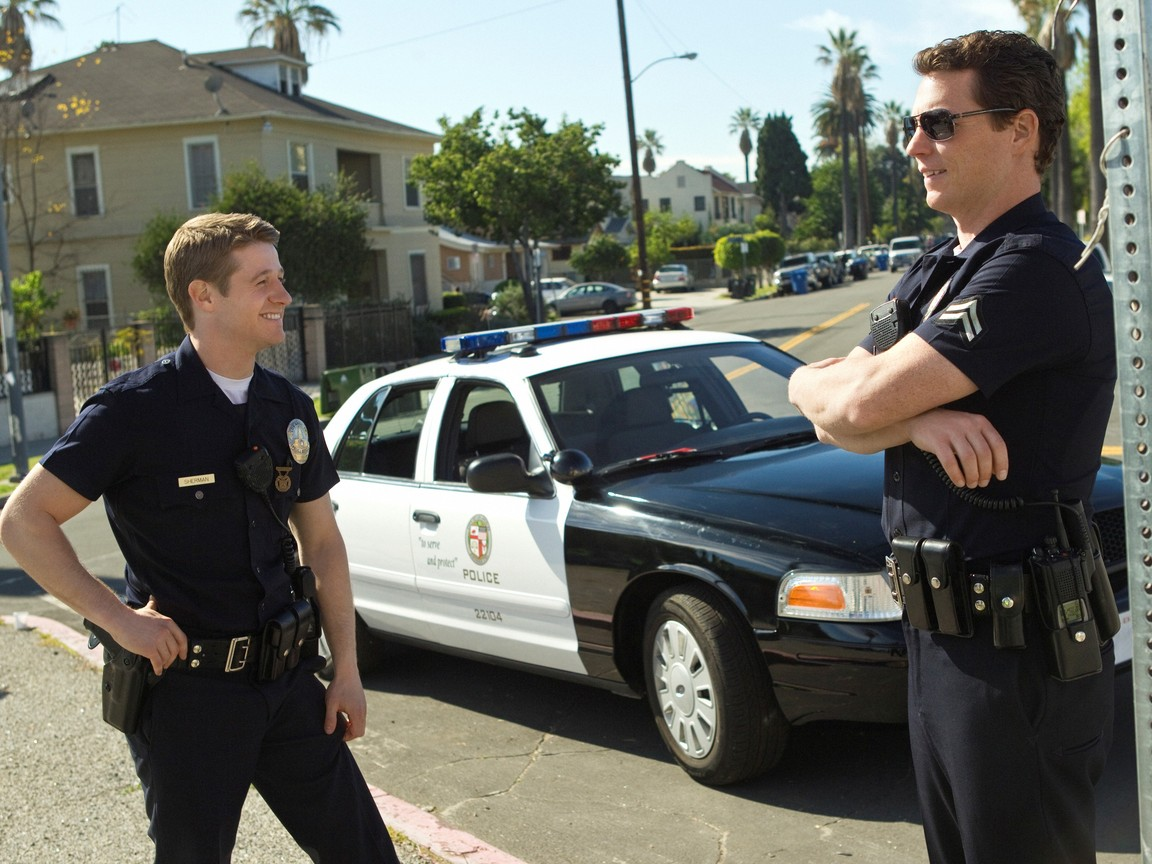 Southland - Season 4 Episode 08: God's Work