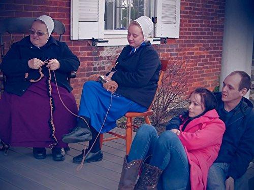 Return to Amish - Season 5