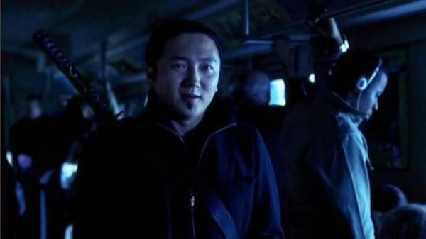 Heroes - Season 1 Episode 04: Collision