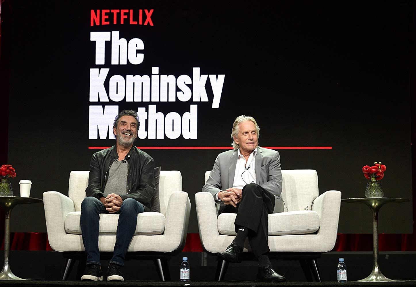 The Kominsky Method - Season 1