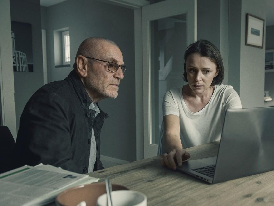 The Missing - Season 2