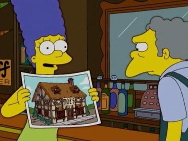 The Simpsons - Season 16