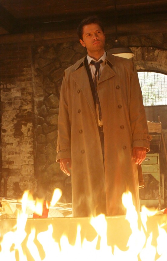 Supernatural - Season 5 Episode 10: Abandon All Hope