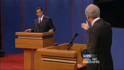 The West Wing - Season 7 Episode 07: The Debate