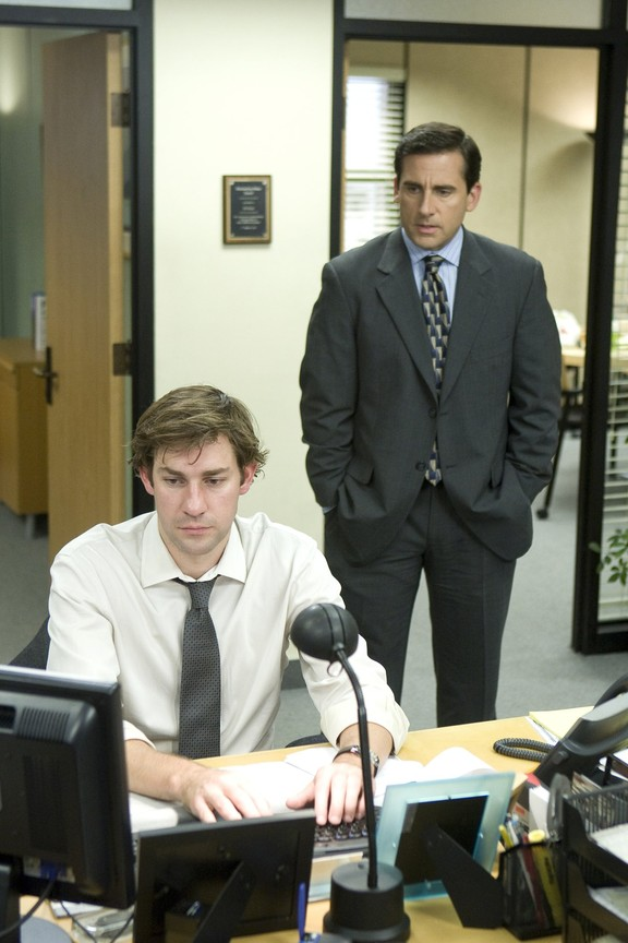 The Office - Season 5