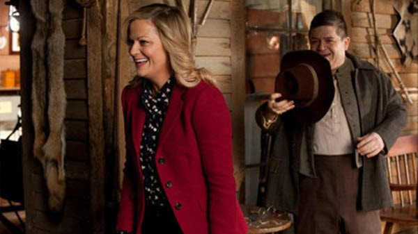 Parks and Recreation - Season 5 Episode 19: Article Two